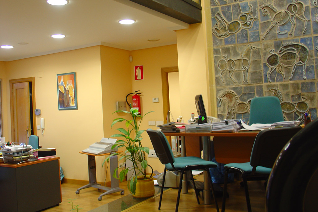Palencia Asesores