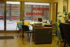 Oficinas Palencia Asesores